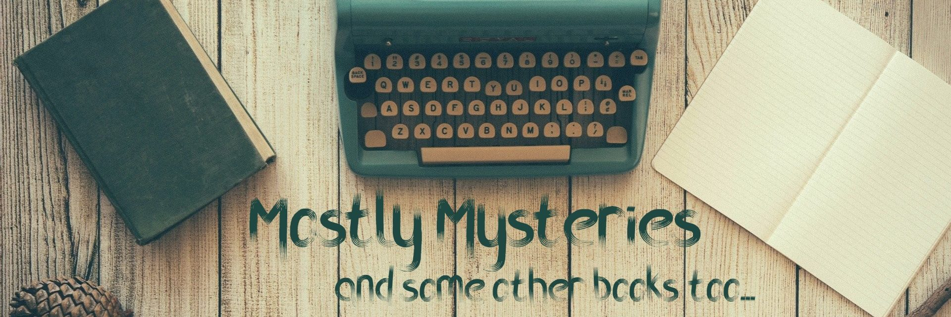 Mostly Mysteries
